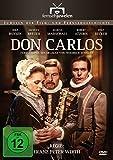 Die besten Infant Bücher - Don Carlos - Infant von Spanien (Fernsehjuwelen) Bewertungen