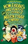 About The BookHow does an unfocused young person such as Varun Agarwal, become the co-founder of a million dollar company? How does he get pesky Anu Aunty off his trail? The book How I Braved Anu Aunty & Co-Founded A Million Dollar Company is an ...