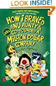 #7: How I Braved Anu Aunty & Co-Founded a Million Dollar Company