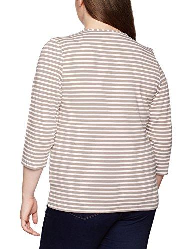 Frapp Damen T-Shirts Mehrfarbig (White 994794)