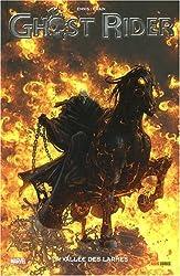 Ghost Rider, Tome 5 : La vallée des larmes