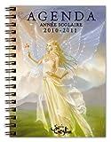 Agenda scolaire 2010-2011