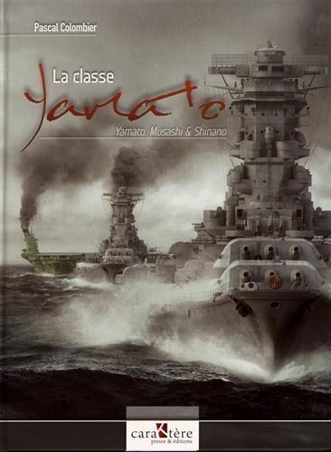 La classe Yamato