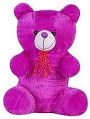 Buttercup Soft Toys Extra Small Very Soft Lovable/Huggable Teddy Bear for Girlfriend/Birthday Gift/Boy/Girl - 2 Feet (60 cm,