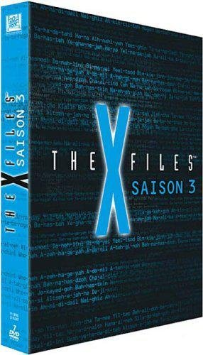 the-x-files-saison-3