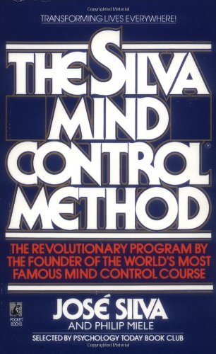 The Silva Mind Control Method Aspect Control