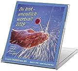 Du bist unendlich wertvoll 2008. Symbolmotive mit Hand und Fuß (Livre en allemand)