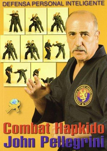 Combat hapkido - el arte de la defensa personal