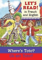 Where's Toto? / Ou Es Toto?