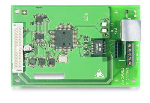 Elmeg Modul S2M, Modul für Telefonanlagen