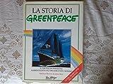 La storia di Greenpeace