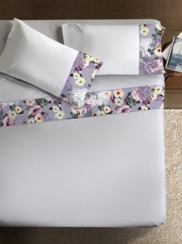 ipersan-ramage-armonie-completo-con-bordo-fotografico-cotone-bianco-e-bordo-lilla-matrimoniale