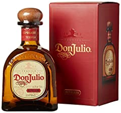 Idea Regalo - Don Julio Reposado Tequila - 700 ml