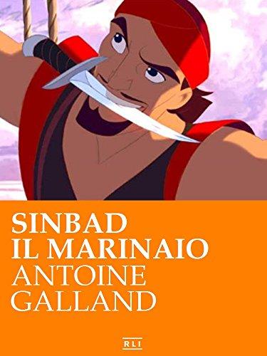 Sinbad il marinaio (RLI CLASSICI)