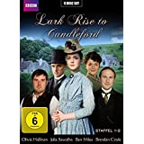 Lark Rise to Candleford - Staffel 1+2
