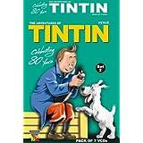 The Adventure Of Tintin set 2