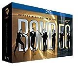 James Bond 007 - Intégrale 50ème Anniversaire des 22 films [Édition Limitée]