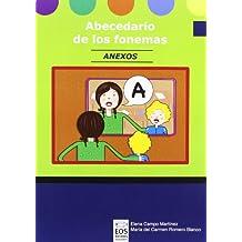 Abecedario De Los Fonemas - Fichas (Lenguaje, Comunicación y Logopedia)