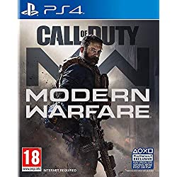 Call of Duty : Modern Warfare pour PS4