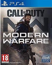 Call of Duty : Modern Warfare pour PS4 [Edizione: Francia]