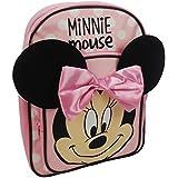 Disney Mochila infantil, rosa (Rosa) - DMINN001194