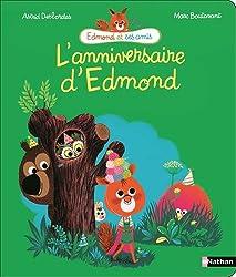 L'anniversaire d'Edmond