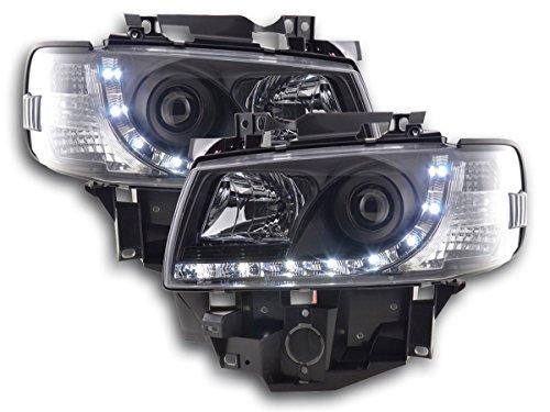 Preisvergleich Produktbild FK Zubehörscheinwerfer Autoscheinwerfer Ersatzscheinwerfer Frontlampen Frontscheinwerfer Scheinwerfer Daylight FKFSVW13571