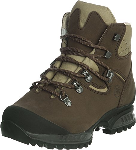 Botas de montaña Hanwag Tatra Bunion marrón para mujer Talla 42 2014