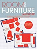 Room and Furniture Layout Kit (From Stencils and Notepaper to Flowers and Napkin Folding)