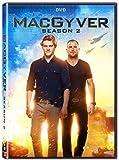 Macgyver: Season 2 (5 Dvd) [Edizione: Stati Uniti]