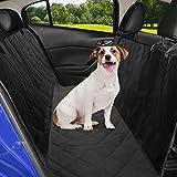 OMORC Auto Hundedecke Kofferraumschutz, Rundumschutz Wasserdicht Undurchlässig Einfache Reinigung Alle Modelle gelten