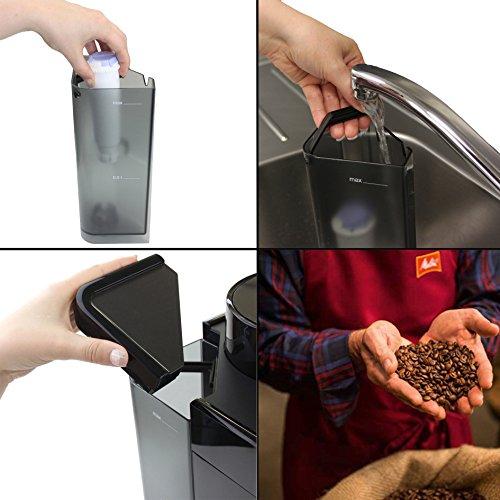 Melitta F57/0-101 Caffeo Varianza CSP - 3