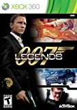 007 Legends 360 US