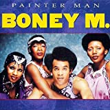HitcoIIection Boney M -- PAlNTERMAN