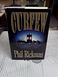 Curfew by Phil Rickman (1993-07-05)