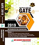 GATE 2019: INSTRUMENTATION ENGINEERING VOL-1