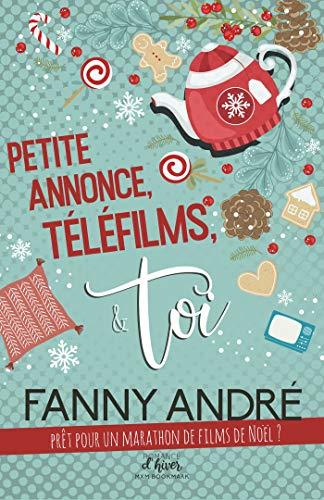 Petite annonce, téléfilms & toi de Fanny André 513SxF6TZmL