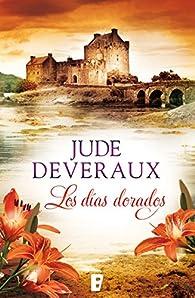 Los días dorados par Jude Deveraux