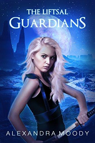 The Liftsal Guardians by Alexandra Moody