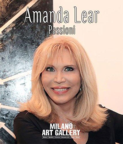 Amanda Lear. Passioni por aa.vv.