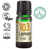 Naissance Zitronenöl 10ml BIO zertifiziert 100% naturreines ätherisches Öl