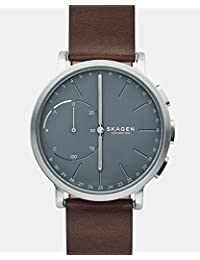 (Renewed) Skagen Analog Blue Dial Men's Watch - SKT1110