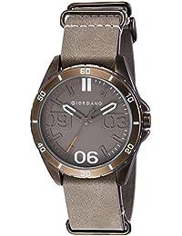 Giordano Analog Grey Dial Men's Watch - A1050-04