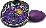 Joker Entertainment Super Metallic Brain Putty lila