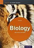 Biology: For the IB Diploma (IB Study Guides)