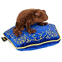 HARRY POTTER Chocolate Frog Plush Toy and Pillow