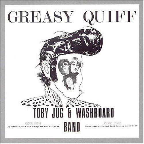 Greasy Quiff Jug Band