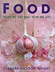 Food-What We Eat & How We Eat It