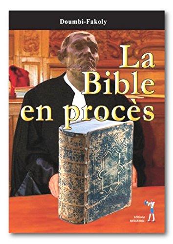 La Bible en Proces par Doumbi - Fakoly