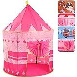 Infantastic® - Carpa para niños, incluye bolsa de transporte (diferentes modelos a elegir)